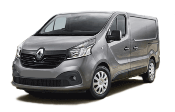 Renault Trafic Business + vans